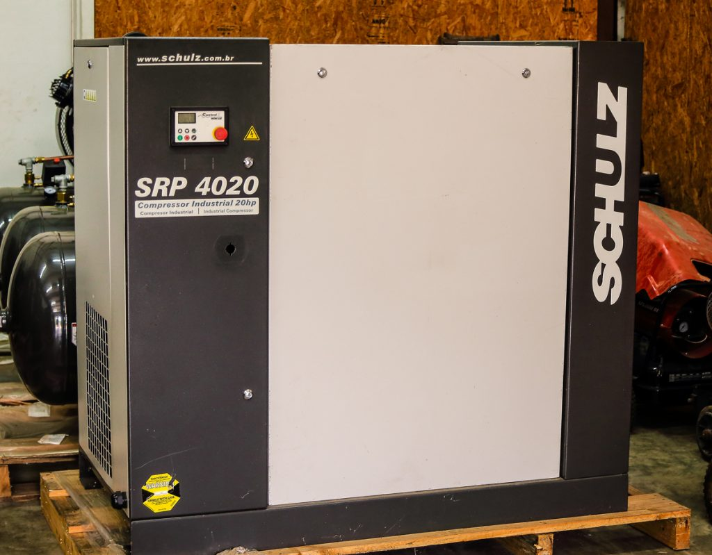 Industrial Compressor Systems